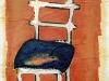 chaise à poisson